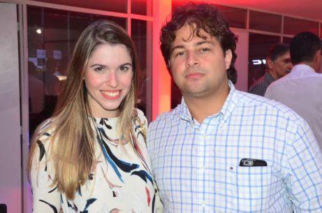 Manuela e Adriano Ventura