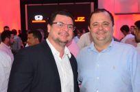 Moacir Sá e Alex Moreira