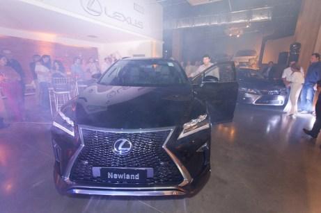 lancamento-lexus-rx-350-futuristc-japanese-party-newland-31