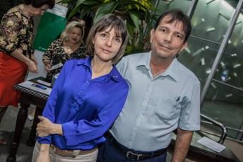 Circi Jane e Fernando Castro Alves