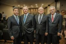 Daniel, Helio Galisa, Emanuel Lourenço e Emanuel Capistrano (2)