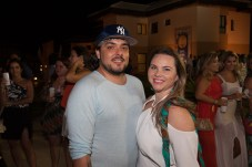 Diego e Wanessa Costa