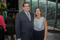 Francisco e Sueli Kubrusly