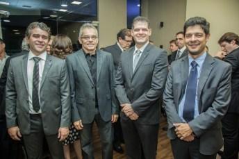 Ronaldo Barbosa, Emilio Marciel, Claudio Duarte e Paulo Pena (2)