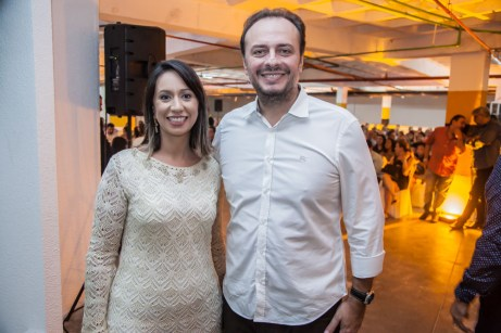 Luciana Vilas Boas e Adriano Nogueira (1)
