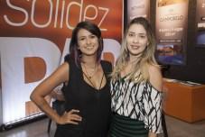 Bia Nogueira e Jenifra Vieira