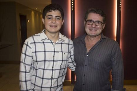 João Vitor e Eduardo Pinheiro (1)