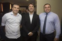 Ricardo Bezerra, Daniel Buontempo e Aurélio Paiva (2)