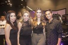Raynara Fernandes, Lilian Porto, Camila Moreira e_
