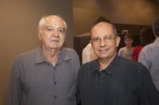 Roberto Costa e Raimeundo Julio