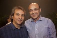 Tulio Freitas e Adriano Fiuza