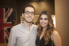 Vitor e Camila Moreira