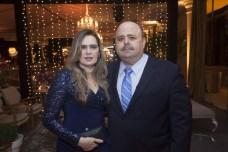 Adriana e Ricardo Cabral