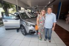 Elian Gondin e Luiz Gonzaga