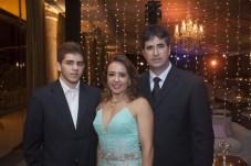 Flavio Menezes Neto, Floritza e Flavio Menezes