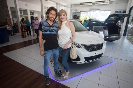 Franco e Angela Bonorandi_