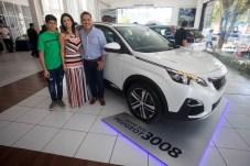 Joao e Ana Raquel Mesquita, Aguimar Ferreira
