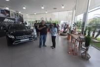 Lançamento do Novo Mercedes GLA-17-2