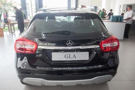 Lançamento do Novo Mercedes GLA-6-2