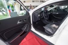 Lançamento do Novo Mercedes GLA-7-2