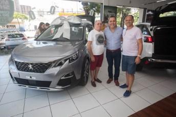 Lançamento do Peugeot 3008 na Belfort-27