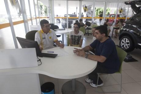 Lançamento do Renault Kwid Na Regence-10