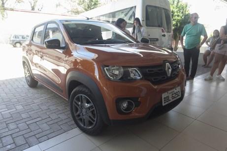Lançamento do Renault Kwid Na Regence-17