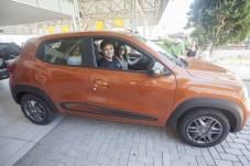 Lançamento do Renault Kwid Na Regence-26