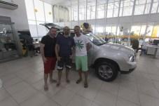 Lançamento do Renault Kwid Na Regence-27