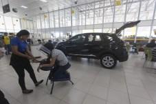 Lançamento do Renault Kwid Na Regence-3