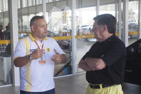 Lançamento do Renault Kwid Na Regence-36