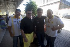 Lançamento do Renault Kwid Na Regence-37
