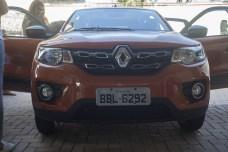 Lançamento do Renault Kwid Na Regence-39