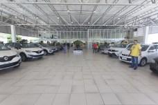 Lançamento do Renault Kwid Na Regence-5
