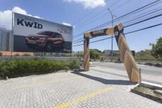 Lançamento do Renault Kwid Na Regence-6