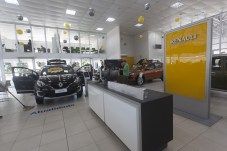 Lançamento do Renault Kwid Na Regence-8