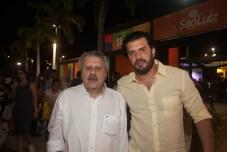 Pedro e Bernardo Borges
