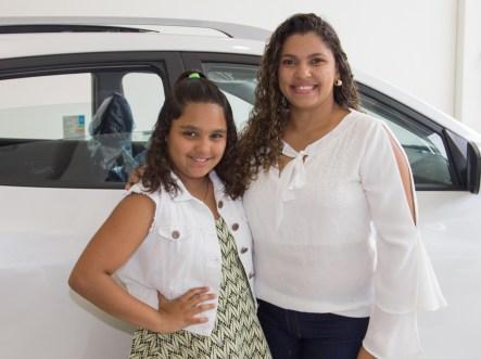 Sara e Sergiane Silva (2)