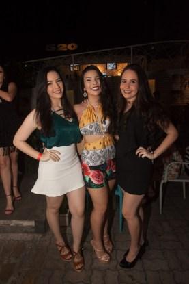 Amanda Cavalcante, Naara Suzane e Mariana Coelho-2