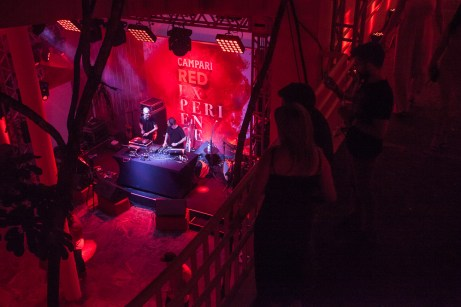 Campari Red Experience-14