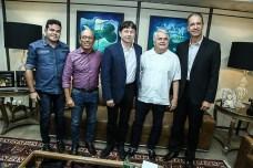 Demetrios Jorge Viana , Andre Montenegro , Edgar Gadelha Jose Antunes Mota e Regis Medeiros (3)