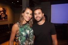 Emily Maia e Davi Farias