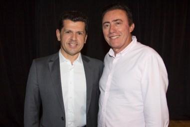 Erick Vasconcelos e Darlan Leite (2)