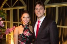 Gabriella Carvalho e Andre Fiuza