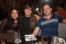 Graziele e Juliane Cavalcante, Romulo Roriz