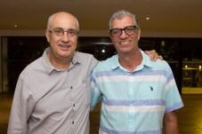José Vanon e Claudio Viscchioni (2)