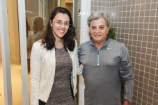 Juliana Gomes e Jovelino Gomes