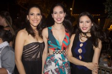 Larissa Laprovitera, Lara e Sarah Torquato