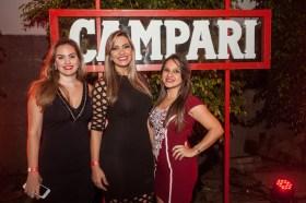 Marcella Holanda e Nayanne Nogueira, Karine Jucar