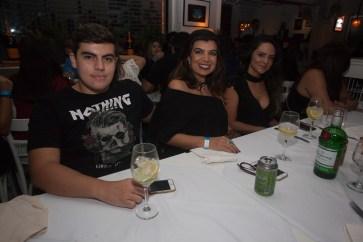 Matheus e Andreia Nogueira, Thaisa Garcia